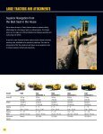 CONSTRUCTION EQUIPMENT FULL LINE CATALOG - Page 6