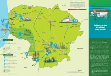 Lietuvos kelias į energetinę nepriklausomybę
