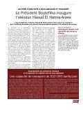 cahier 01 - Ministère de l'énergie et des mines - Page 3