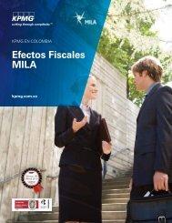 Efectos Fiscales MILA - Bolsa de Valores de Lima