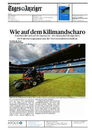 Tages-Anzeiger,