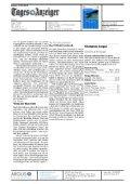 """Tages-Anzeiger, """"Wie auf dem Kilimandscharo"""" - Basel United AG - Page 3"""