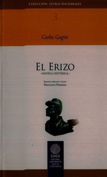 El Erizo - Sinabi