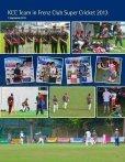 Cricket - The Kowloon Cricket Club - Page 2