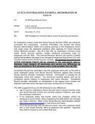 Memo 2012.34 IRS Penalties Incorrect Name/SSN