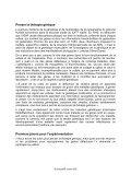 CAFÉ DU GÈNE « Des gènes pour réparer l'homme » - Genopole - Page 2