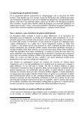 CAFÉ DU GÈNE « Des gènes pour réparer l'homme » - Genopole - Page 3