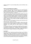 CAFÉ DU GÈNE « Des gènes pour réparer l'homme » - Genopole - Page 7