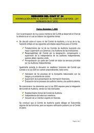RESUMEN DEL CHAT N° 34 INTERRELACIÓN ENTRE ... - Felaban