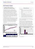 Models & Technicals - Wholesale Banking - Home - Page 5