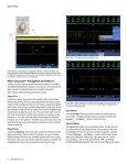 Mixed Signal Oscilloscopes - MSO4000B, DPO4000B Series - Page 4