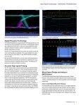 Mixed Signal Oscilloscopes - MSO4000B, DPO4000B Series - Page 5