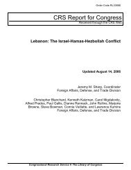 Lebanon: The Israel-Hamas-Hezbollah Conflict - Foreign Press ...