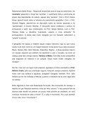 construindo a cidadania: avanços e limites do ... - Inclusive Cities - Page 7