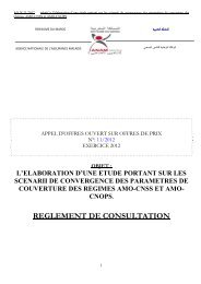 REGLEMENT DE CONSULTATION ( Rectifiés ) ( 867.28 ko )