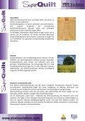 Die aktive Dämmung: - YBS Insulation - Seite 3