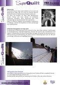 Die aktive Dämmung: - YBS Insulation - Seite 5