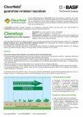 Repcetermesztési melléklet - Page 5