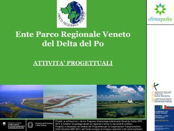 Giacomo Benelli - Parco Naturale delle Prealpi Giulie