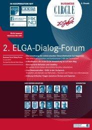 wie wird ELGA aussehen und funktionieren? - Secretary ACADEMY
