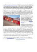 Large automated sliding gates installed at coach depot - Barbour ... - Page 2
