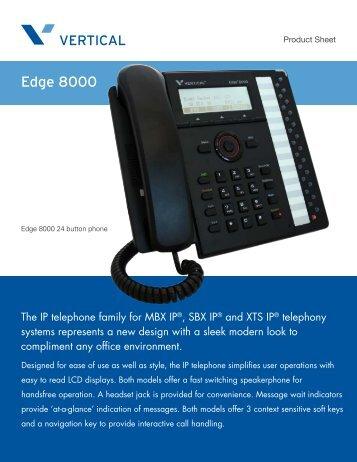 SBX IP Telephones