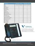 SBX IP Telephones - Page 2