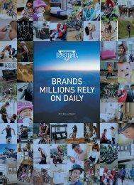 2012 Annual Report - Dorel Industries