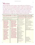 2006 Annual Report - EngenderHealth - Page 2