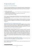 CFP regionalisation discussion paper - Fisheries Secretariat - Page 5