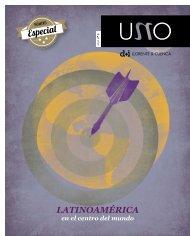 latinoamérica - d+i LLORENTE & CUENCA