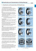 Ball and Roller Bearings - Page 7