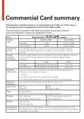 Rates and charges (PDF) - Business banking - HSBC - Page 2
