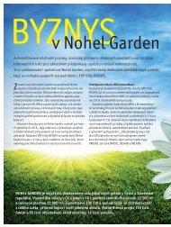 v Nohel Garden - JKR