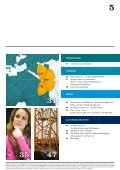 Our Mission: Your Career - Zentrum für Berufsplanung - Seite 5