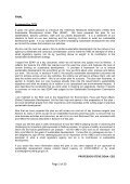 Sustainable Development Action Plan - Veterinary Medicines ... - Page 3