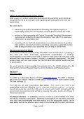 Sustainable Development Action Plan - Veterinary Medicines ... - Page 4
