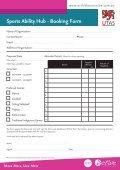 Sports Ability Hub - UniGym - Active Launceston - Page 4