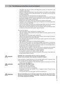 Installation & Servicing Instructions - Rinnai - Page 5