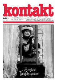 Ausgabe 01 (12.01.2012) PDF - Herrnhut