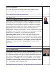 speaker biographies - Department of Electronic & Computer ... - Page 2