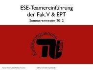 Präsentation - EB 104