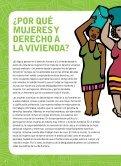 Español - Direito à moradia - Page 4