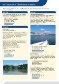 Flusskreuzfahrten aus Mitteleuropa - Die Donau - Strom der ... - Seite 4