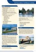 Flusskreuzfahrten aus Mitteleuropa - Die Donau - Strom der ... - Seite 5