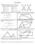 Worksheets - Page 3