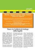 La voce di Libera n. 79 - Poiein - Page 3