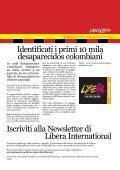 La voce di Libera n. 79 - Poiein - Page 4