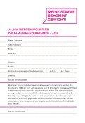 WIR SIND DIE WIRTScHAFT! - Familienunternehmen - Seite 4
