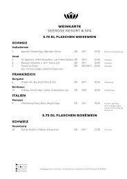 PDF Weinkarte - Balance Hotels